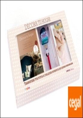 Kit Decora tu hogar . Transfiere tus fotos a cualquier superficie que quieras personalizar