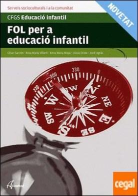 FOL per a educació infantil