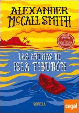 Las arenas de isla Tiburón . Una nueva aventura en el barco escuela Tobermory