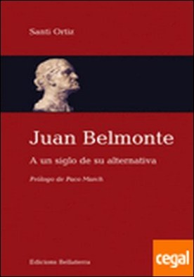 Juan Belmonte . a un siglo de su alternativa