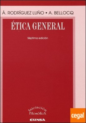 ETICA GENERAL 7ªED