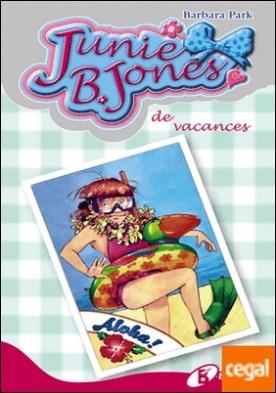 Junie B. Jones, de vacances