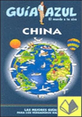 Guía Azul China