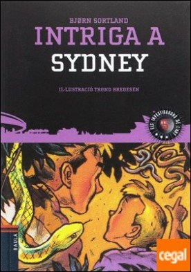 Intriga a Sydney
