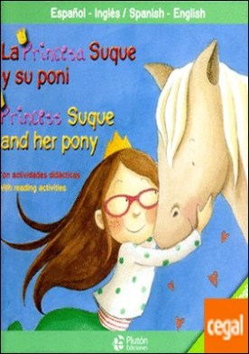 La princesa Suque y su poni
