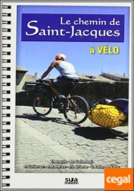 Le chemin de Saint-Jacques a velo