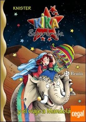 Kika Superbruja y el viaje a Mandolán