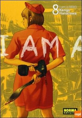 I am a hero 8