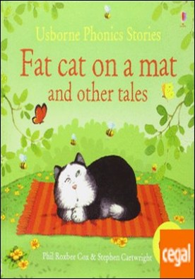 FAT CAT ON A MAT COLLECTION