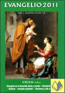 Evangelio 2011-ciclo a-bolsillo