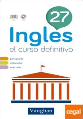 Inglés paso a paso - 27