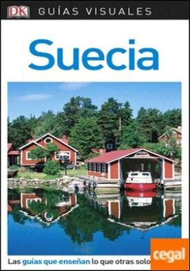 Guía Visual Suecia . Las guías que enseñan lo que otras solo cuentan