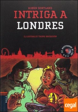 Intriga a Londres