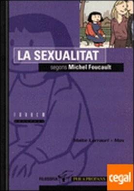 La sexualitat segons Michel Foucault