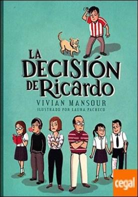 La decision de Ricardo