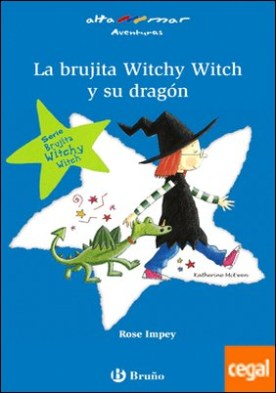 La brujita Witchy Witch y su dragón