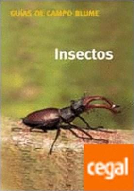 Gu¡a Campo Insectos