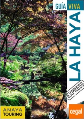 La Haya por Anaya Touring PDF