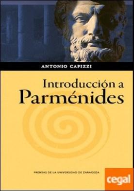 Introducción a Parménides