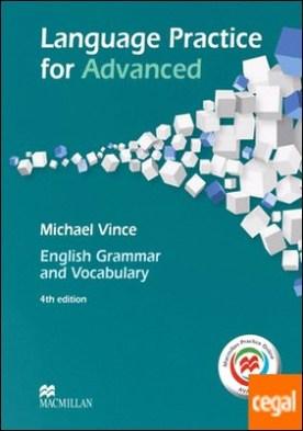 LANG PRACT ADVANCED MPO -Key Pk 4th Ed