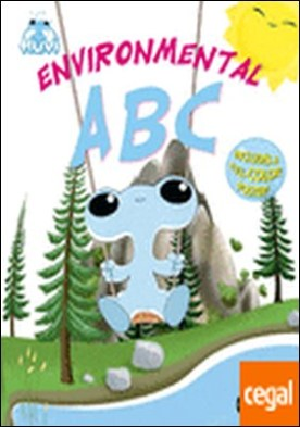 Fluvi. Environmental ABC . Includes a Full-Color Poster!