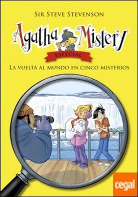 La vuelta al mundo en cinco misterios . Agatha Mistery Especial 2
