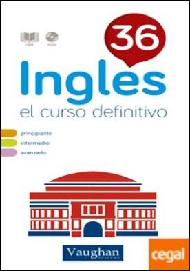 Inglés paso a paso - 36