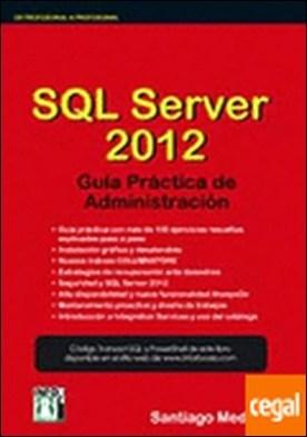 Inforbook's Ediciones . guía práctica de administración