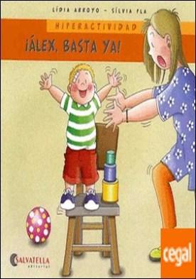 Hiperactividad-Álex,basta ya . ¿Quieres conocerme? 5