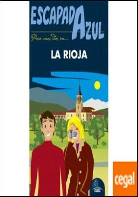 La Rioja Escapada Azul