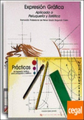 Expresión gráfica aplicada a la estética y peluquería