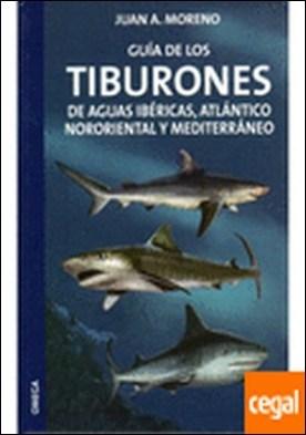 GUIA DE LOS TIBURONES