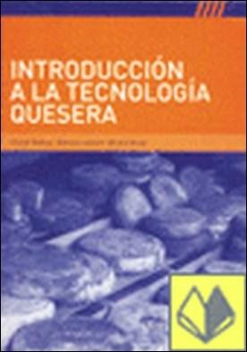 Introducción a la tecnología quesera