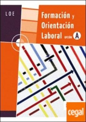 Formación y Orientación Laboral A