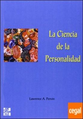 La ciencia de la personalidad