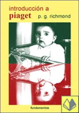 Introducción a Piaget