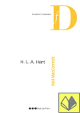 H. L. A. Hart por Maccormick, Neil PDF