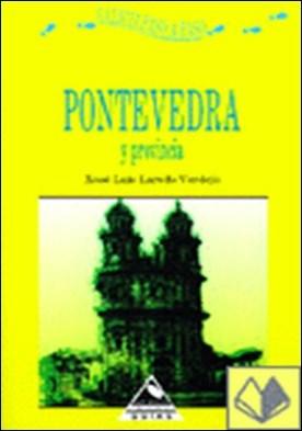 Galicia paso a paso, Pontevedra