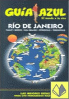 Guía Azul Río de Janeiro
