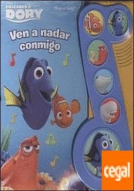 LA NOTA MUSICAL BUSCANDO A DORY LMN 6B