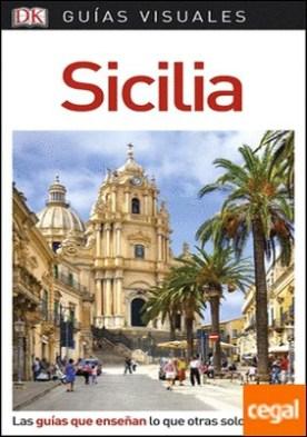 Guía Visual Sicilia . Las guías que enseñan lo que otras solo cuentan
