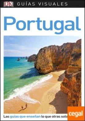 Guía Visual Portugal . Las guías que enseñan lo que otras solo cuentan