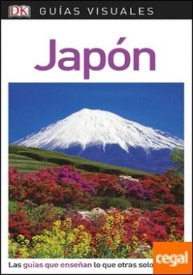 Guía Visual Japón . Las guías que enseñan lo que otras solo cuentan