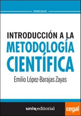 Introducción a la metodología científica . (Siete piezas fáciles)