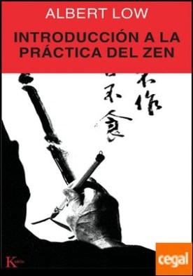 Introducción a la práctica del Zen