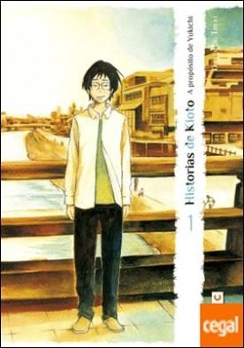 Historias de Kioto - A propósito de Yukichi núm. 01 (de 3)