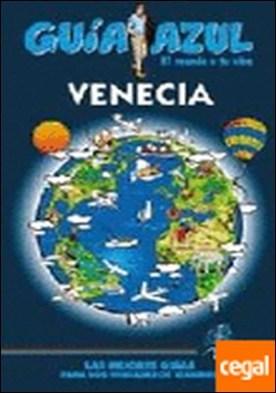 Guía Azul Venecia