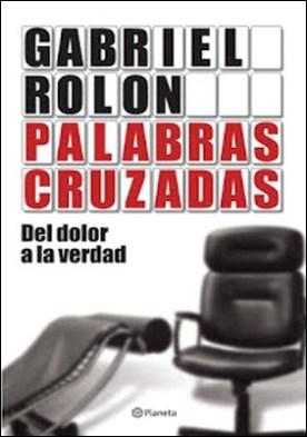 Palabras cruzadas por Gabriel Rolón PDF