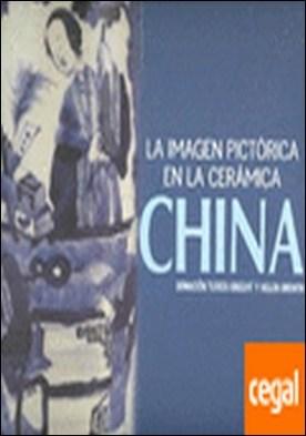 La imagen pictórica en la cerámica China