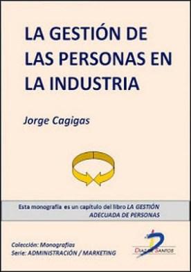 La gestión de personas en la industria